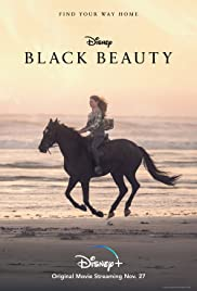 Black.Beauty.2020.HDRip.XviD.AC3-EVO[TGx]