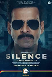 Silence Can You Hear It (2021) [HINDI - 720p - WEB HDRip - x264 - AAC 2.1 - ESub - 2GB] - MAZE